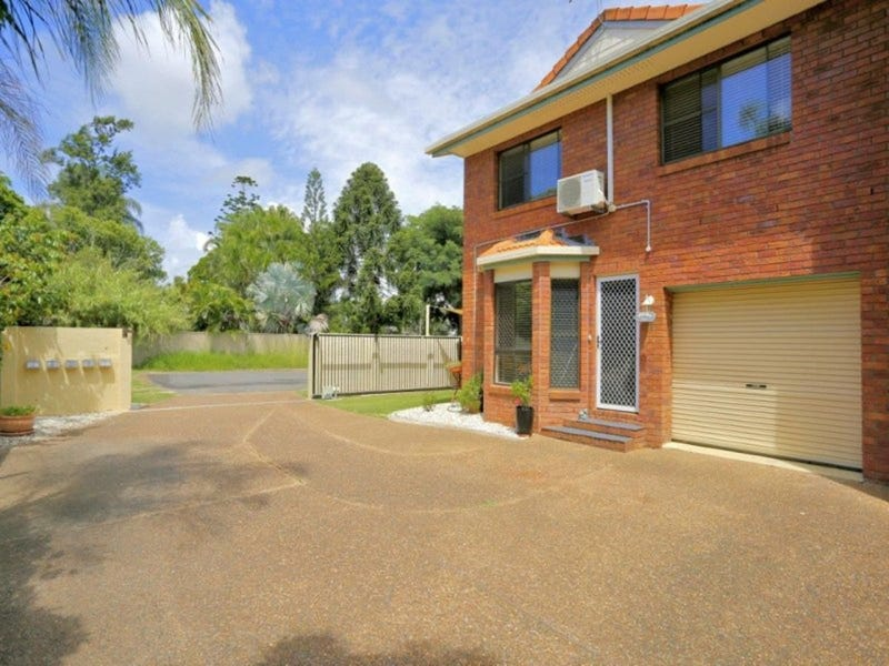 Unit 1/1 Normanby Square, Bundaberg South, Qld 4670