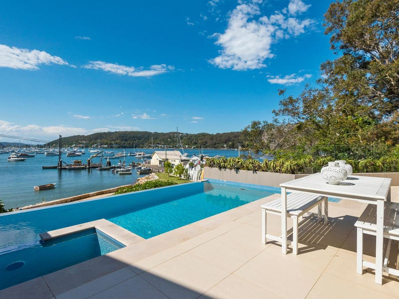 Lower 123 George Street, Avalon Beach, NSW 2107