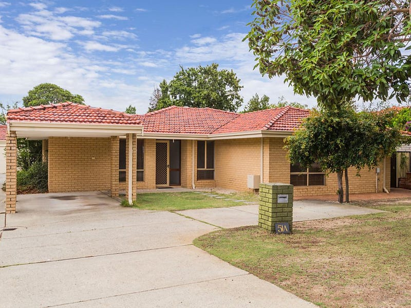 51A Strickland Road, Ardross, WA 6153