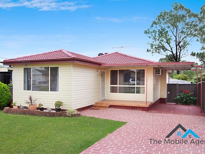 6 Archer St, Mount Druitt, NSW 2770