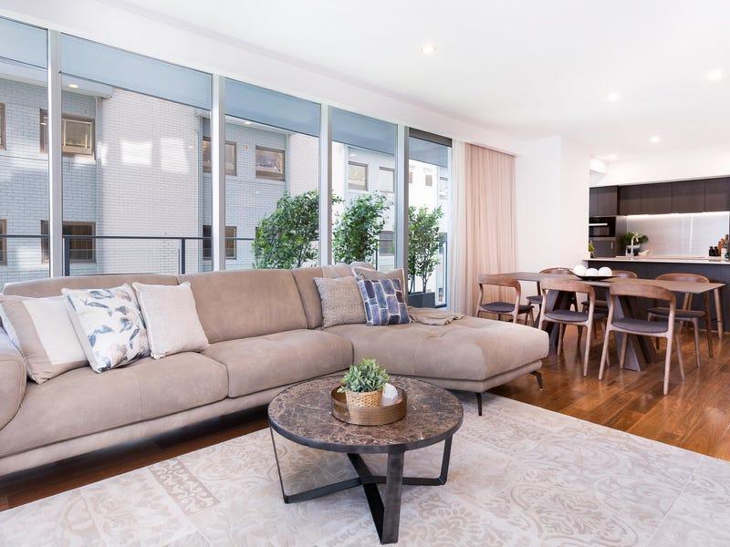 87/189 Adelaide Terrace, East Perth