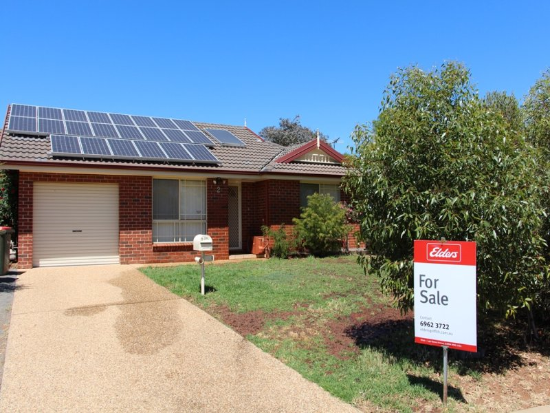 2 Evanside Parade, Griffith, NSW 2680