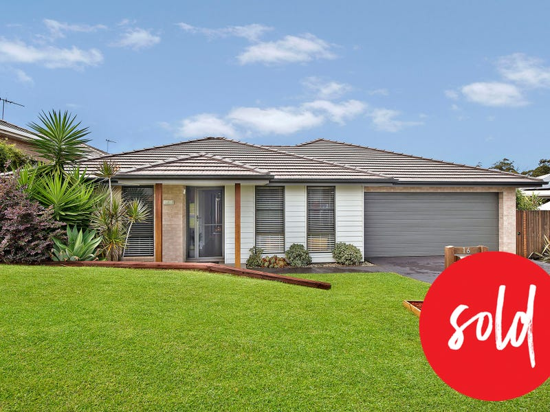 16 Echidna Street, Port Macquarie, NSW 2444