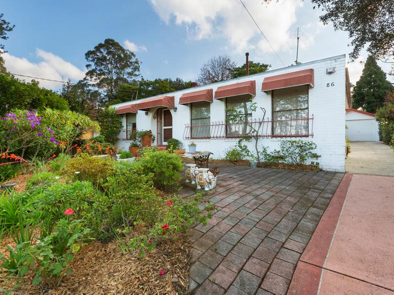 86 Russell Avenue, Valley Heights, NSW 2777