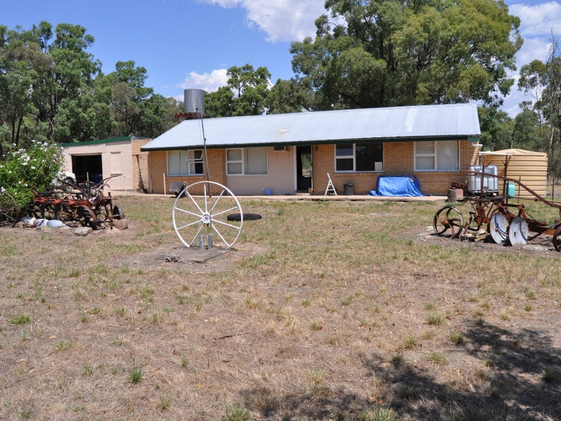 1306 Spring Creek Road, Gulgong, NSW 2852