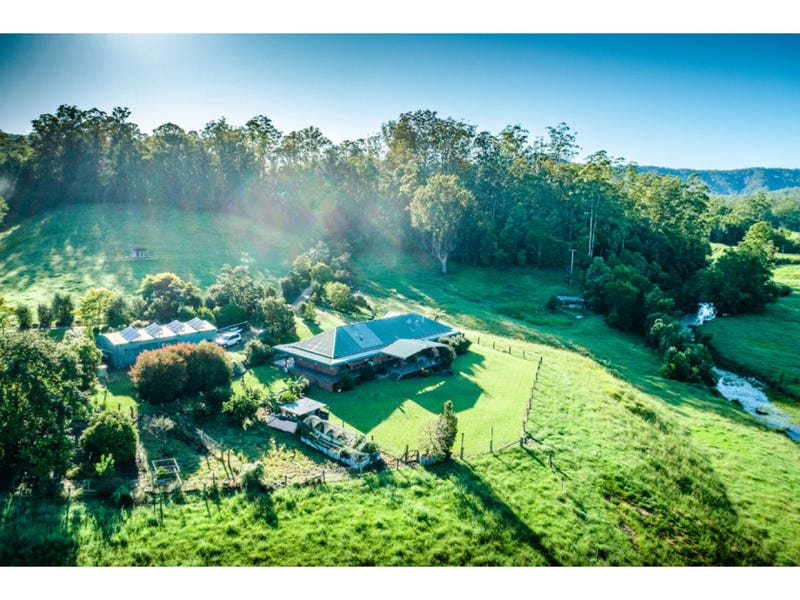 1600 Bowraville Road, Bellingen, NSW 2454