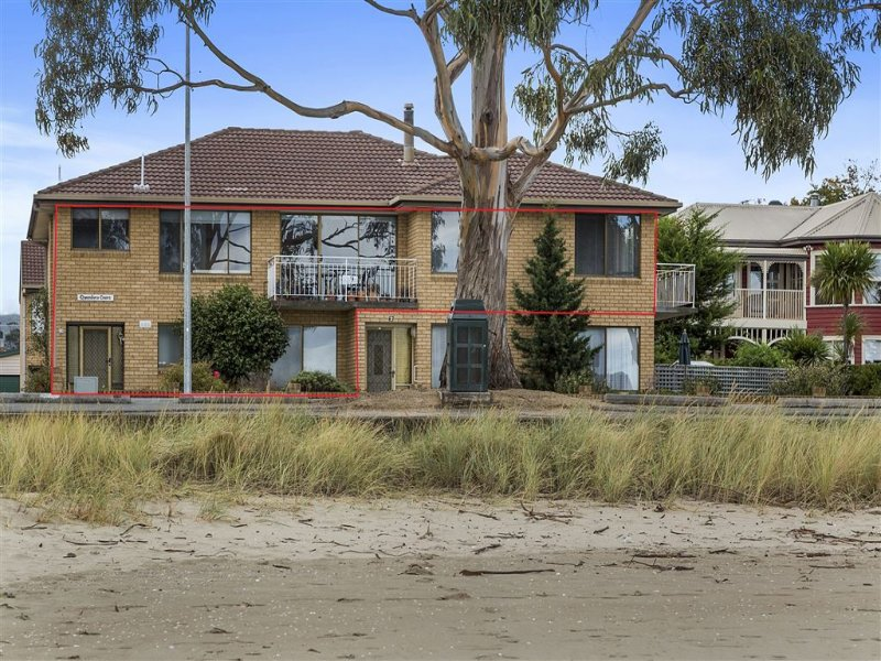 1/14 Osborne Esplanade, Kingston Beach, Tas 7050
