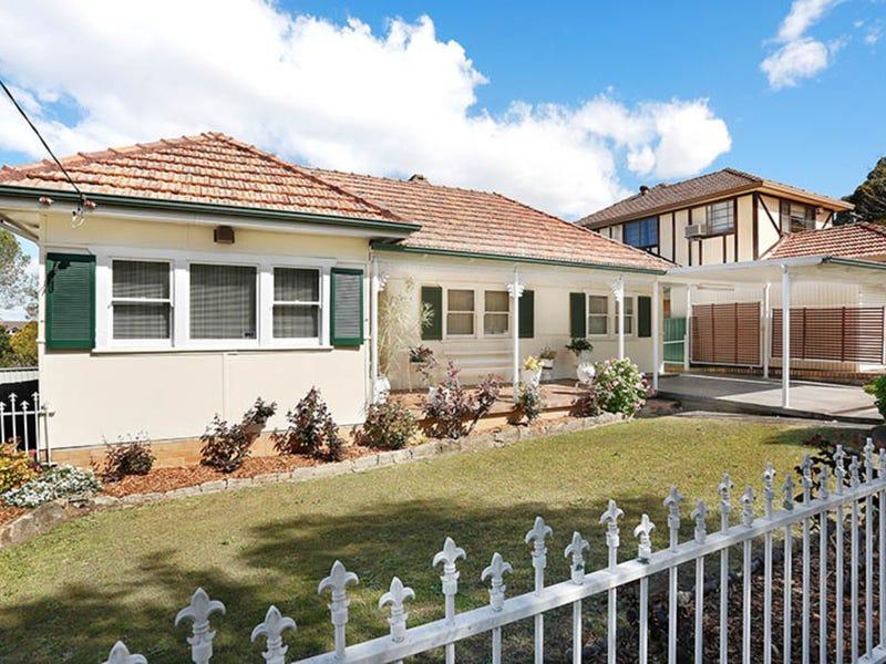 13 Bellevue Street, North Parramatta, NSW 2151