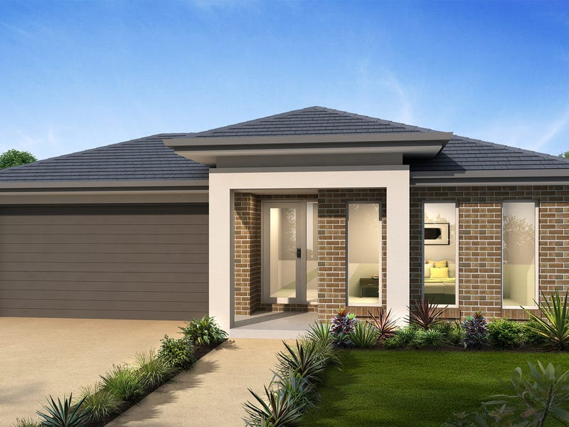 Lot 5580 Elara Estate, Marsden Park, NSW 2765