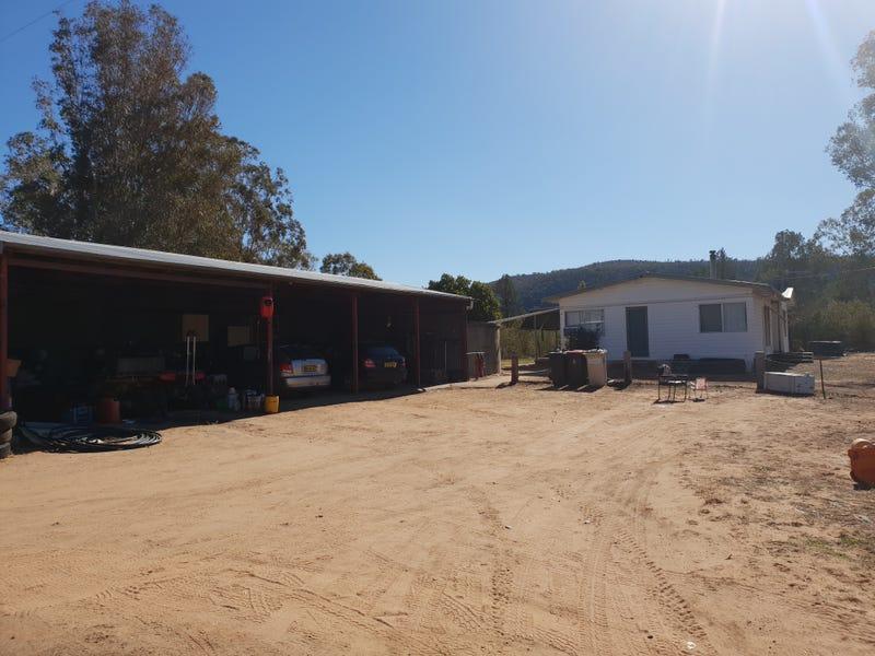 GLENEDA, Tooraweenah, NSW 2817