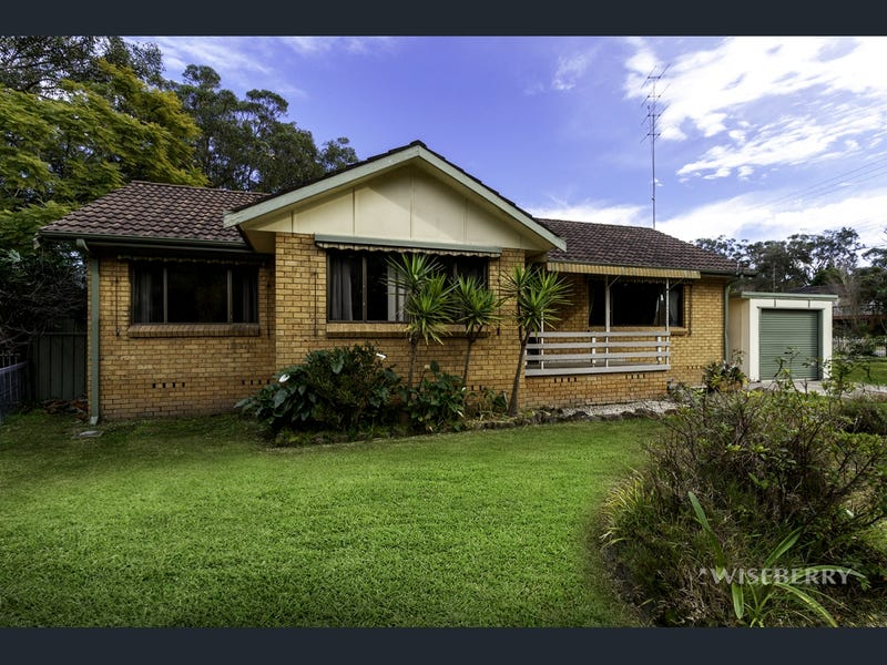 12 Wirriga Avenue, Charmhaven, NSW 2263