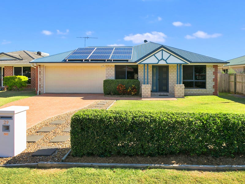 29 Macadamia Street, Wynnum West, Qld 4178