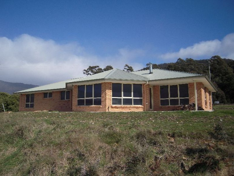 110 Boons Road, Blackwood Creek, Tas 7301