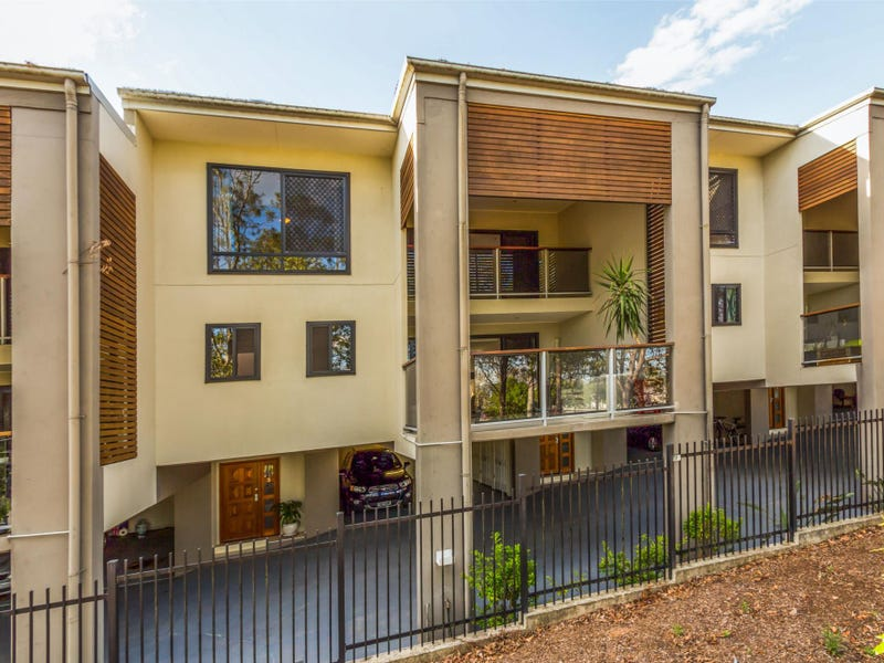 3/283  Gladstone Road, Dutton Park, Qld 4102