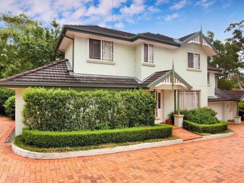 3/16 Orchard Road, Beecroft, NSW 2119