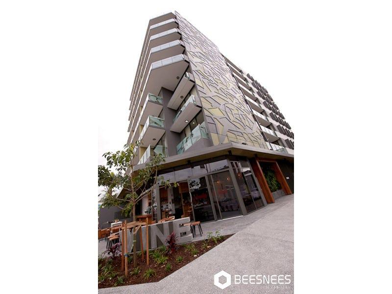 804/27 Russell Street, South Brisbane