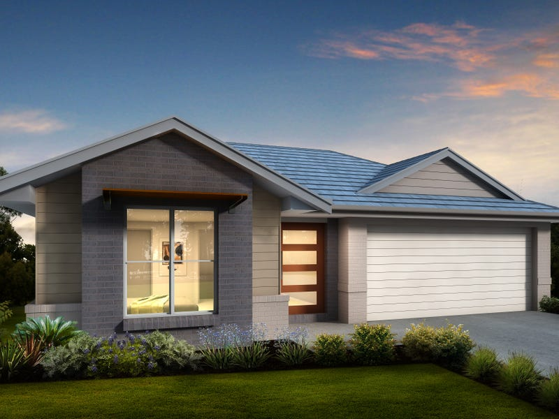 Lot 3127 Proposed Road, Gregory Hills