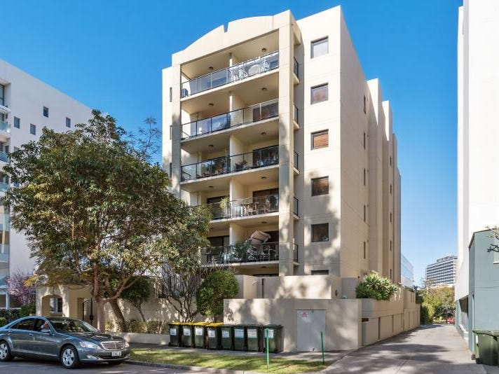 24/2 Outram Street, West Perth