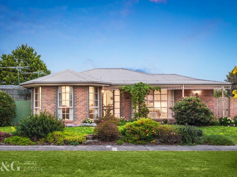 24 Dewsbury Court, Narre Warren South, Vic 3805