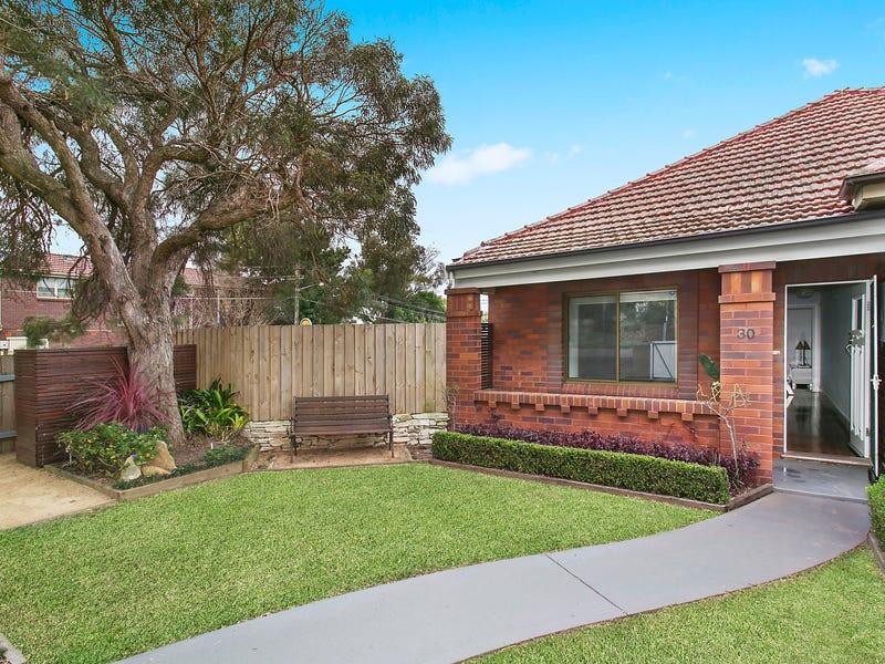 30 Harris Street, Sans Souci, NSW 2219