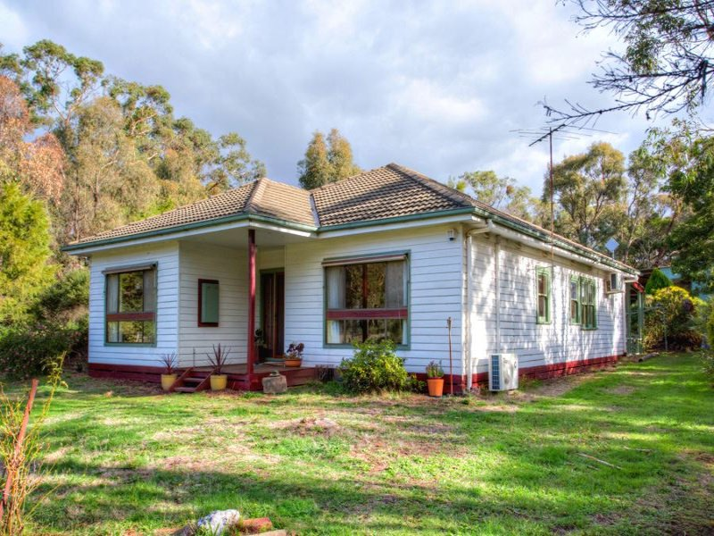 89 Snake Valley-Mortchup Road, Snake Valley, Vic 3351