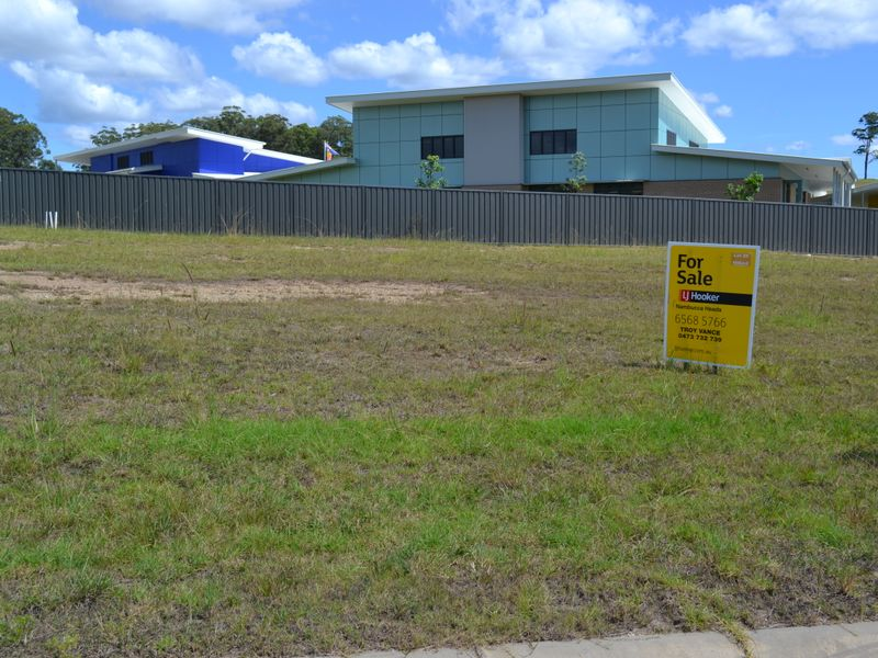 Lot 20 Macksville Heights, Macksville, NSW 2447