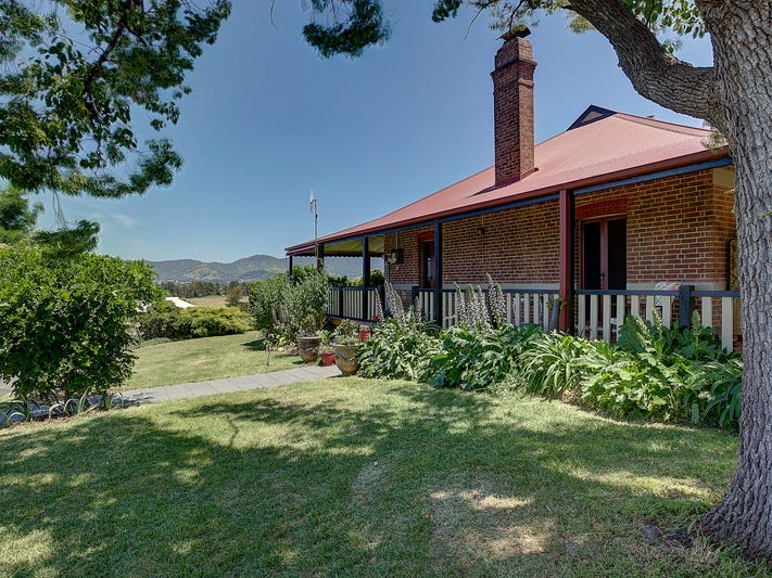 21 Stockmans Drive, Mudgee, NSW 2850