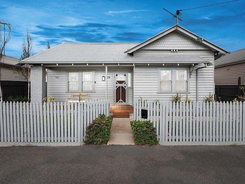 29 Catherine Street, Geelong West, Vic 3218