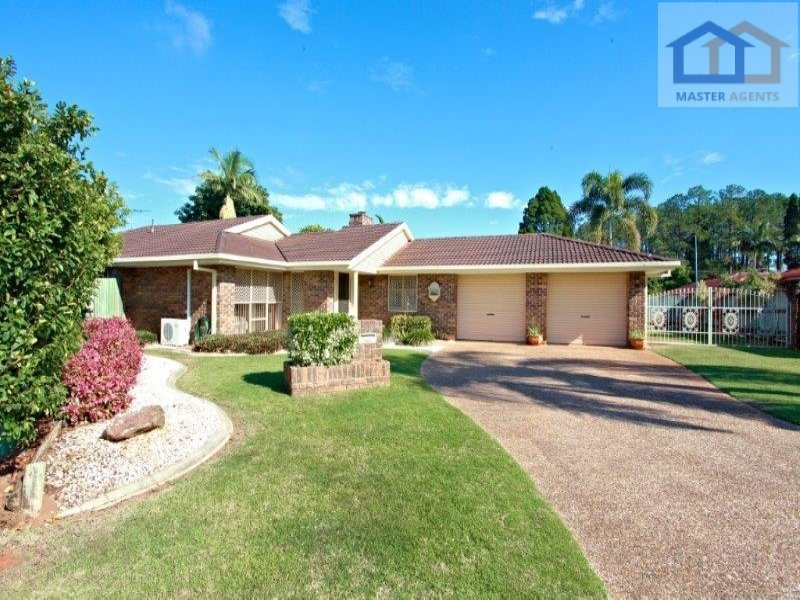 10 Ory Court, Eight Mile Plains, Qld 4113