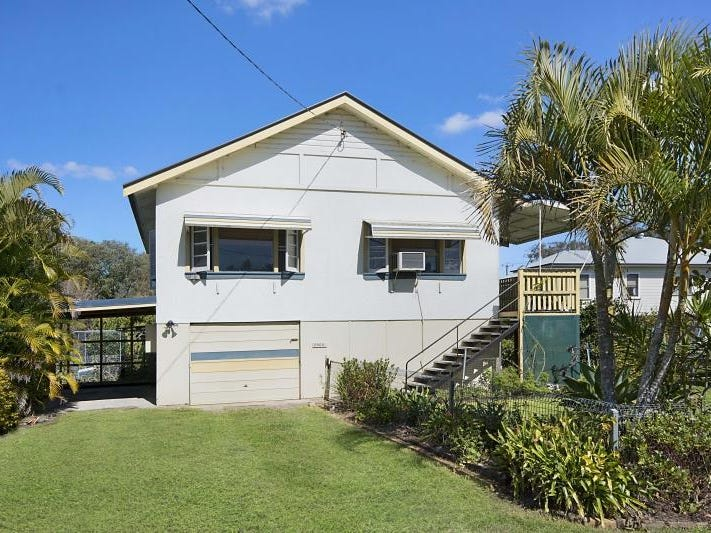 30 Webster Street (off Wilson St), South Lismore, NSW 2480
