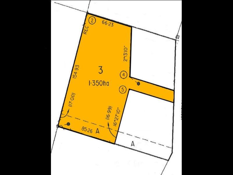 Lot 3, Lot 3 Truro - Eudunda Road, Dutton, SA 5356
