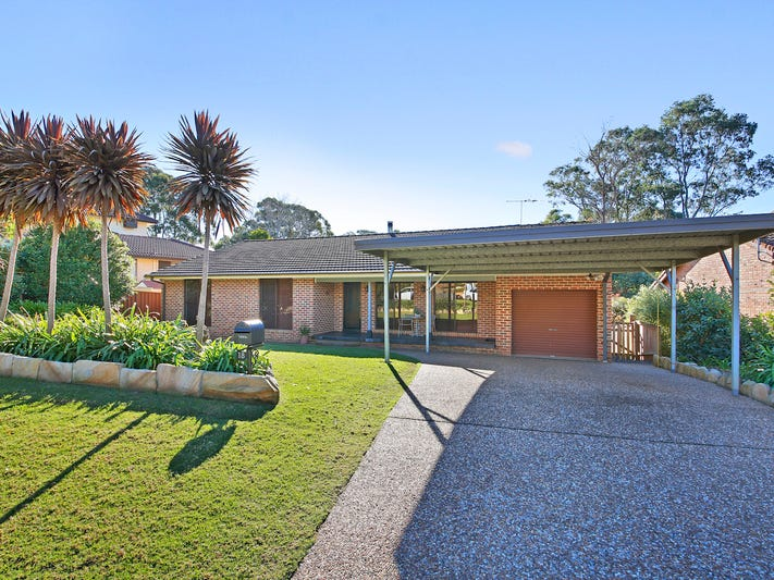18 Greenaway Avenue, Camden South, NSW 2570