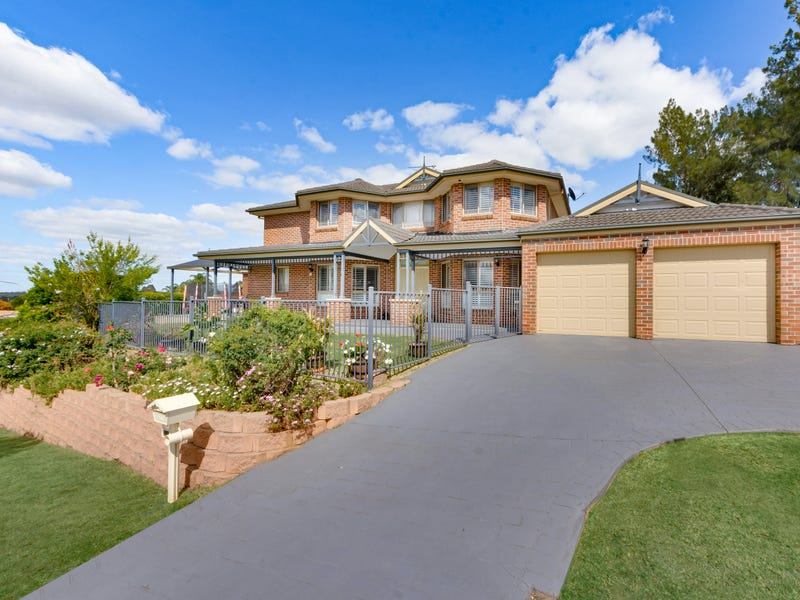 43 Kalbarri Crescent, Bow Bowing