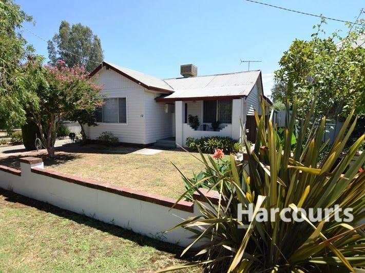 12 Olive Street, Wangaratta, Vic 3677