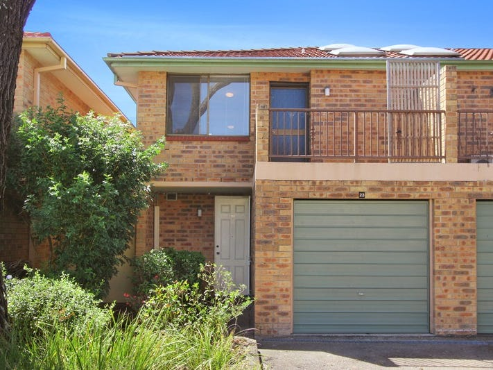 23/19 Wye Street, Blacktown, NSW 2148