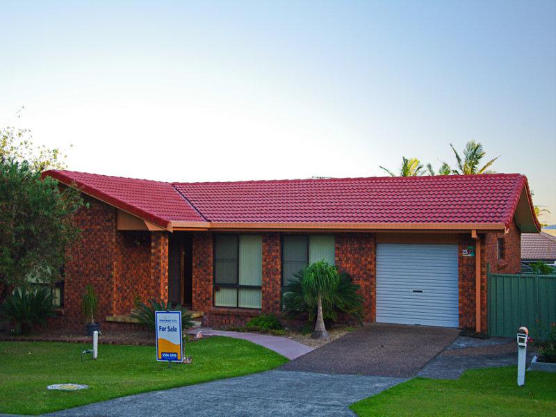 23 Korogora Street, Crescent Head, NSW 2440