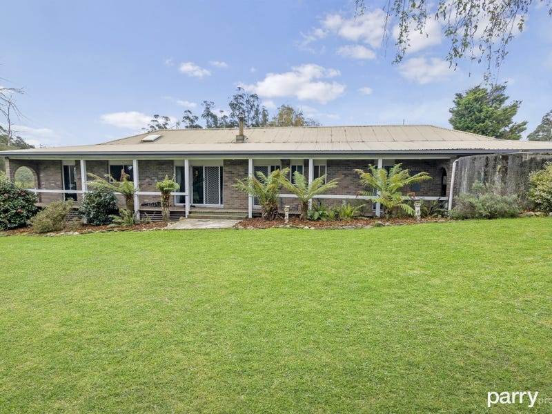369 Glengarry Road, Winkleigh, Tas 7275