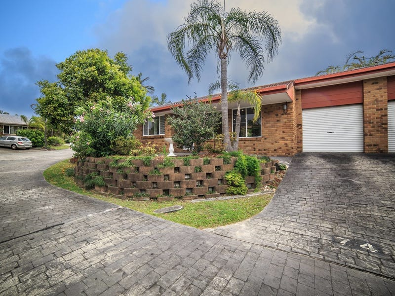74/97-111 Edmund Rice Drive, Southport, Qld 4215