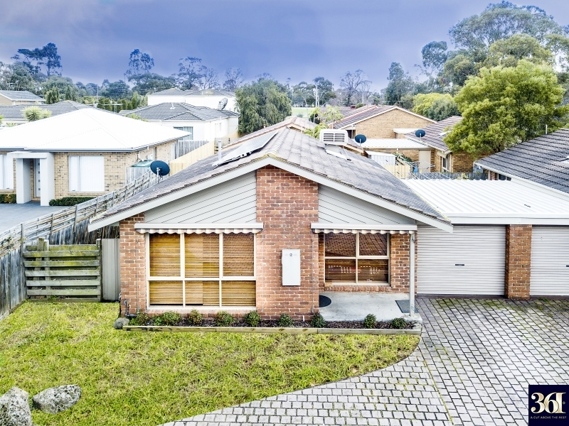 5/12 Young Street, Epping, Vic 3076