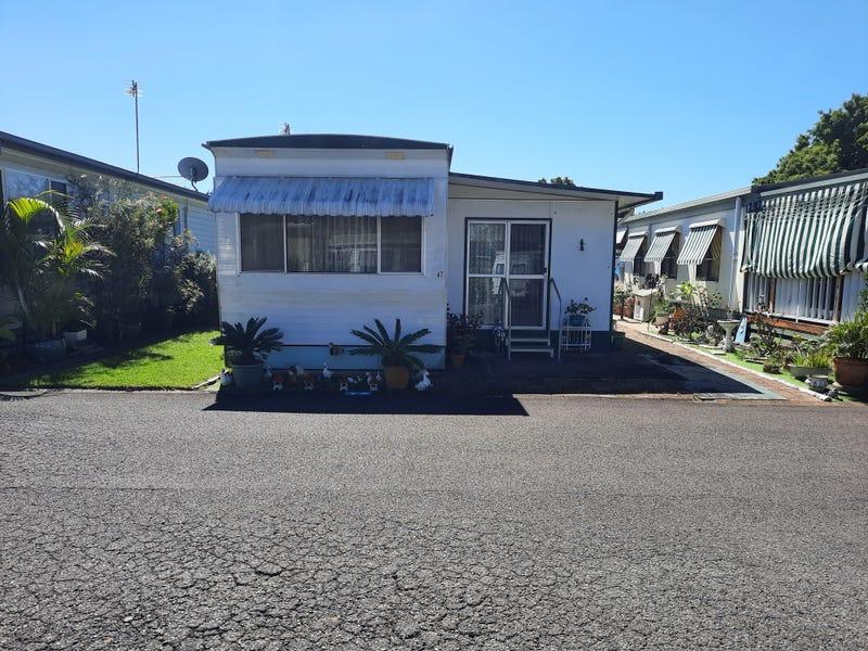 47/143 Nursery Road, North Macksville, NSW 2447