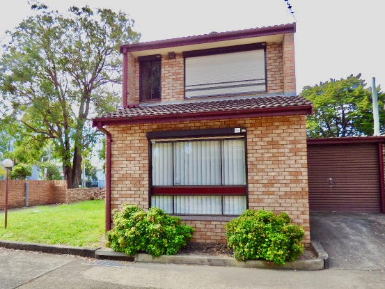 1/51-53 Carisle Street, Ingleburn, NSW 2565