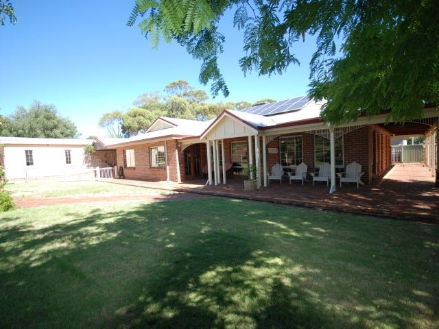 60 Herald street, Narrogin, WA 6312