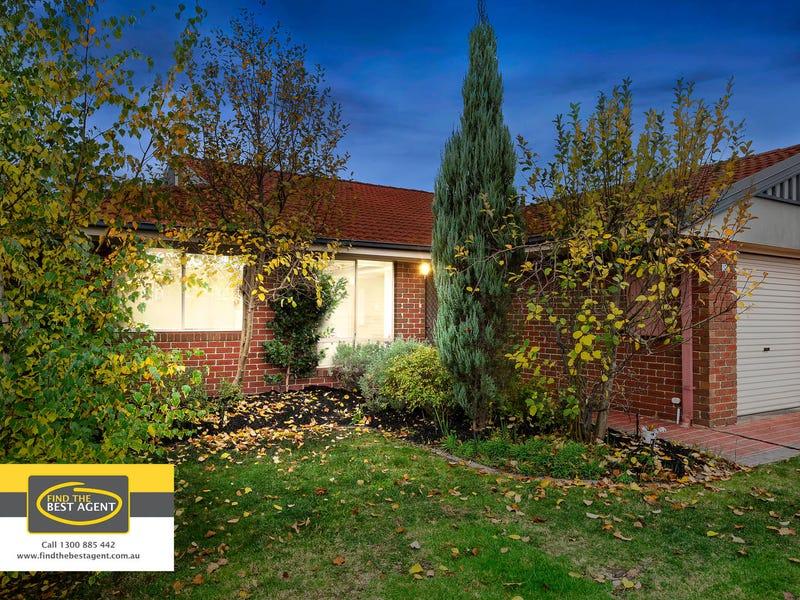 18 Heathcote Drive, Forest Hill, Vic 3131