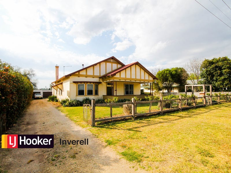 22 Granville Street, Inverell, NSW 2360