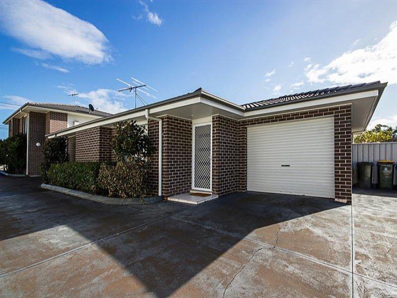 3/295 Sandgate Rd, Shortland, NSW 2307