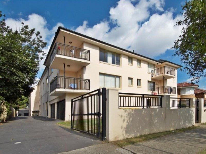 7/82 Weston Street, Harris Park, NSW 2150