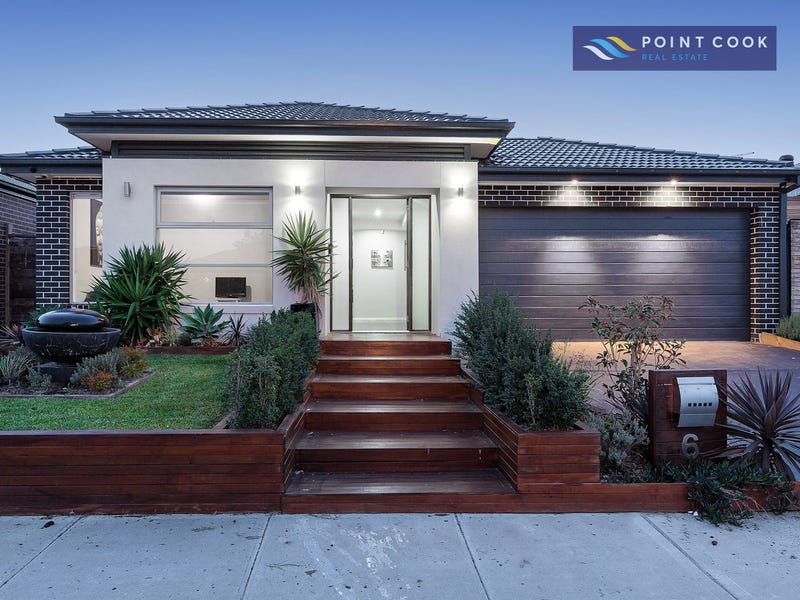 6 Plume Place, Point Cook, Vic 3030