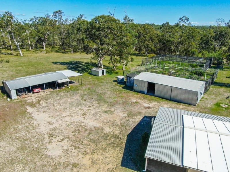 . 566 Dinjerra Road, Glenugie, NSW 2460