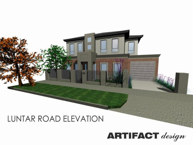 Lot 2/3 Tular Avenue, Oakleigh South, Vic 3167