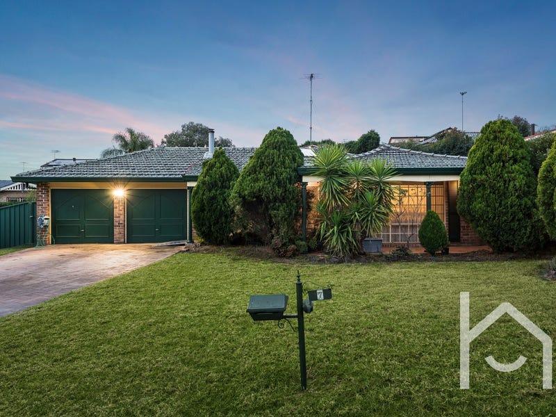 7 Riversdale Place, Glen Alpine, NSW 2560